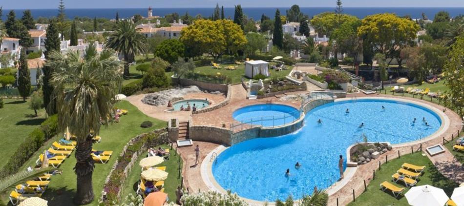 Rocha Brava Resort in Carvoeiro - Family Friendly Resort in the Algarve