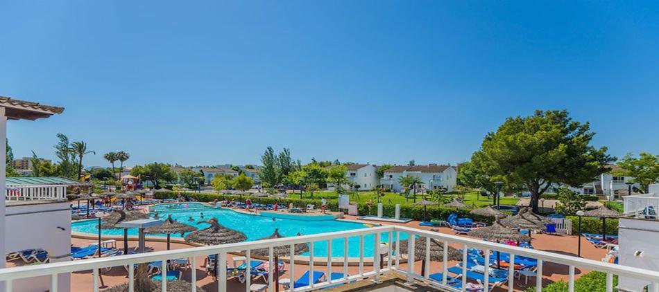 Sea Club Resort in Alcudia - Family Friendly Resort in Majorca