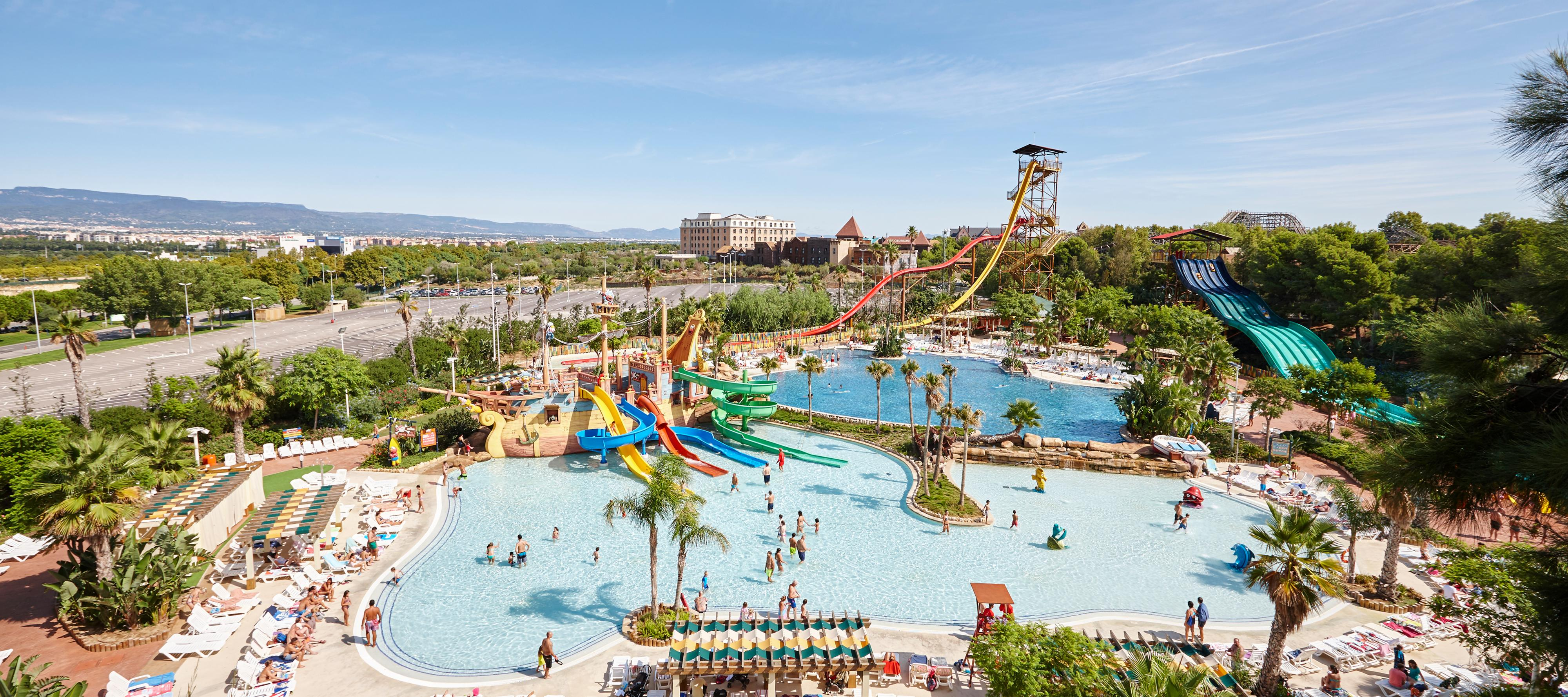 Your Guide to PortAventura World | Click&Go