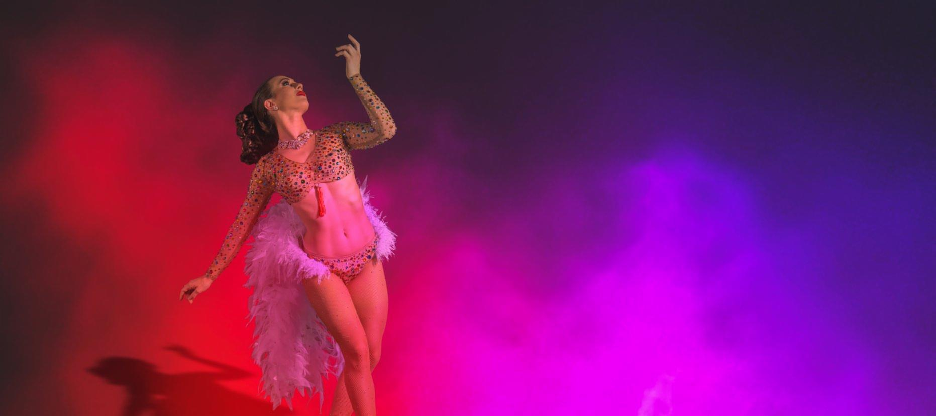 © Norwegian Cruise Line Bliss - Havana Musical