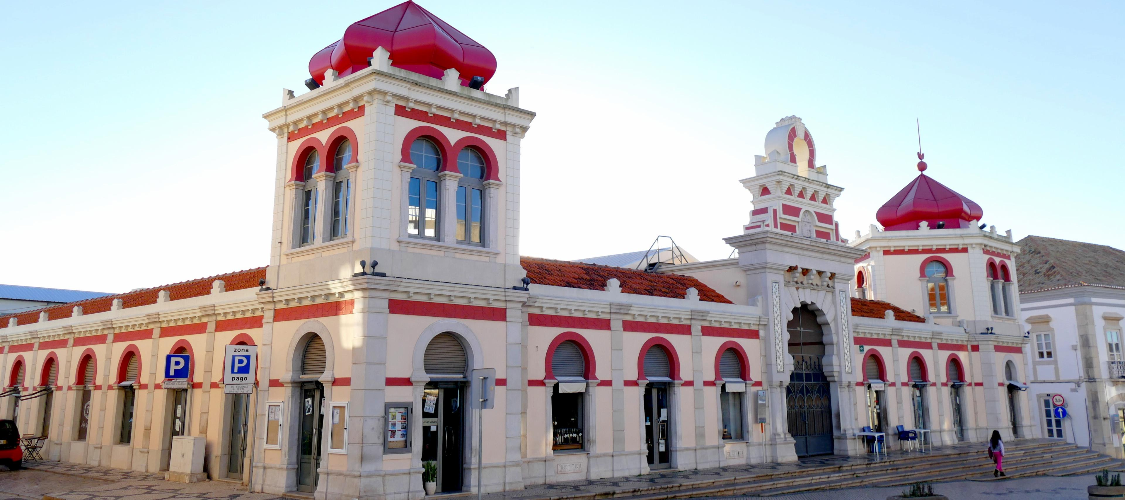 Loulé Market   The Best Day Trips from Albufeira