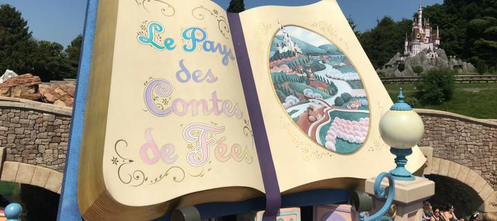 Fasntasyland in Disneyland Paris | Your Guide to Disneyland Paris