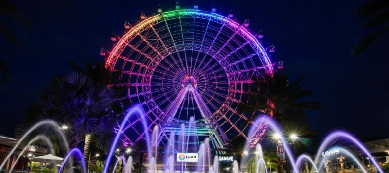 ICON at Orlando