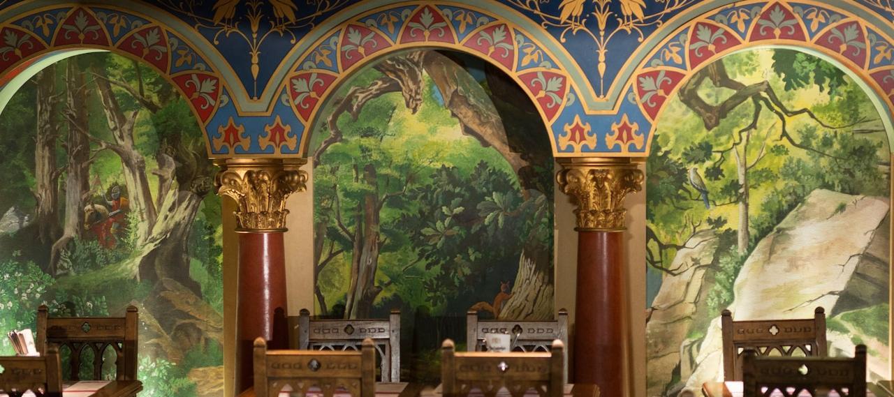 King Ludwig's Castle in Disneyland Paris | Your Guide to Disneyland Paris
