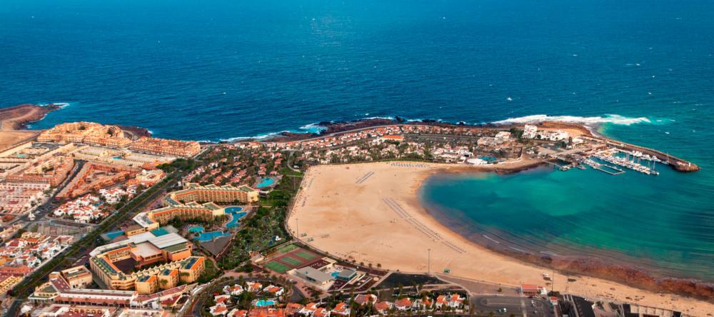 Caleta de Fuste in Fuerteventura | Your Guide to Fuerteventura