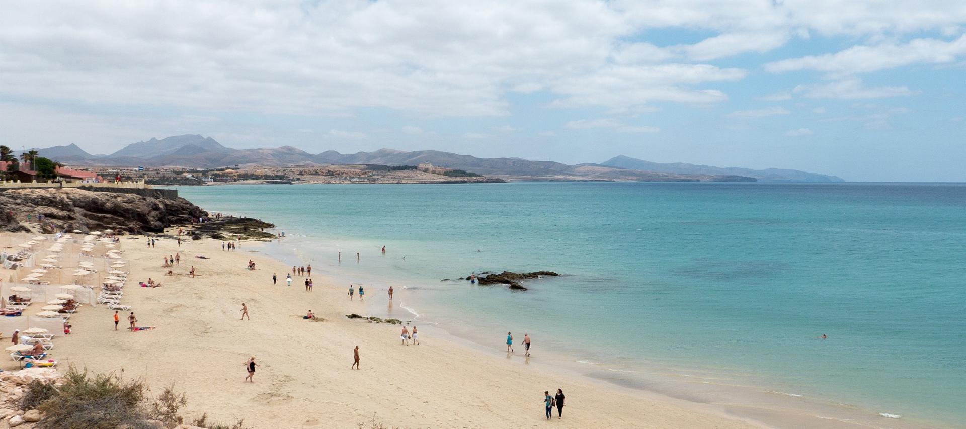 Costa Calma in Fuerteventura | Your Guide to Fuerteventura