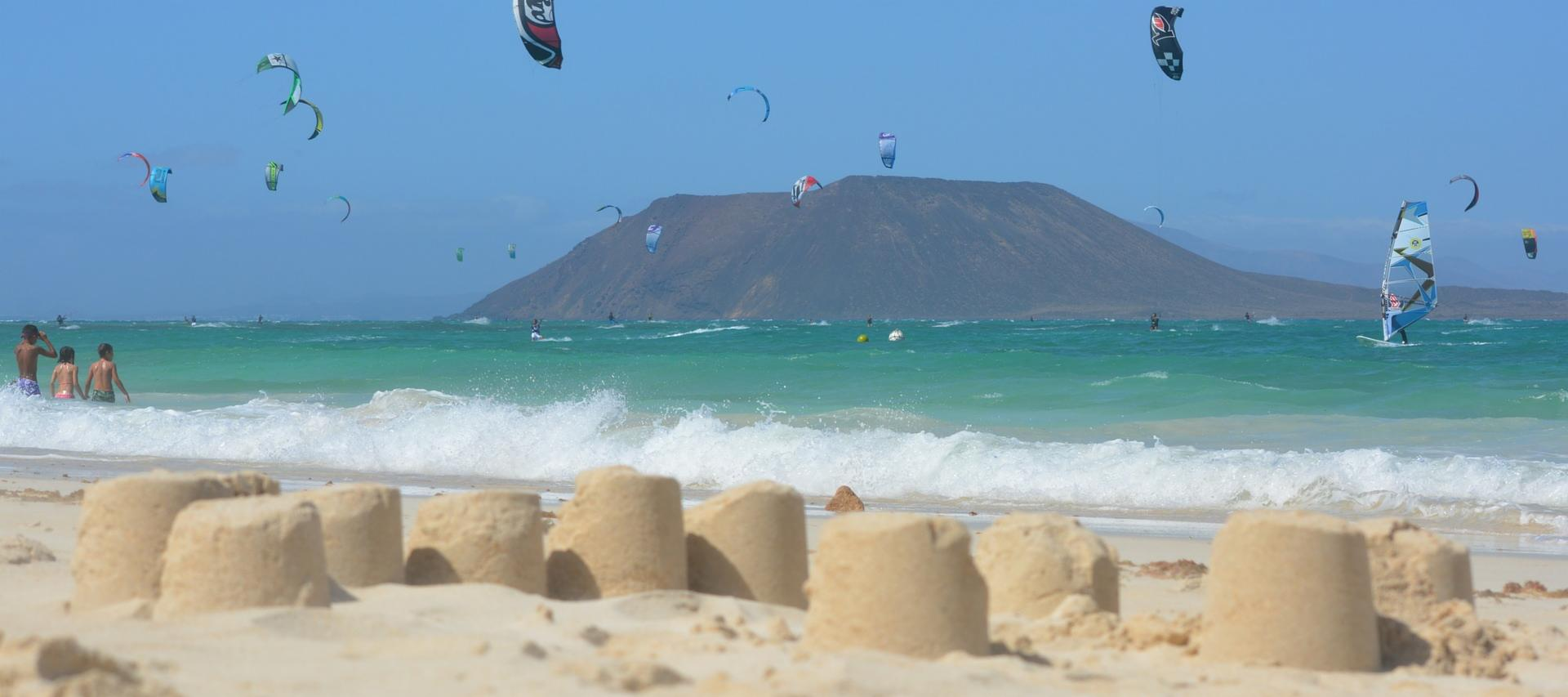 Isla de Lobos, Fuerteventura | Your Guide to Fuerteventura