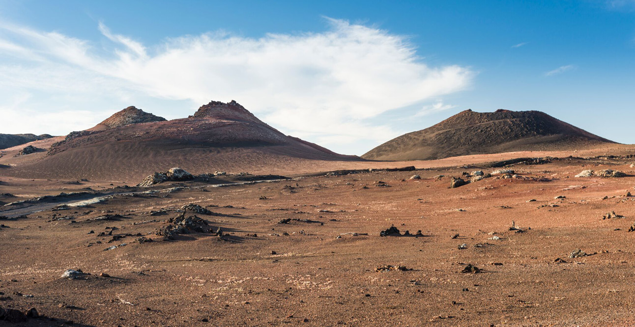 Timanfaya National Park in Lanzarote | 7 Reasons to Visit Lanzarote