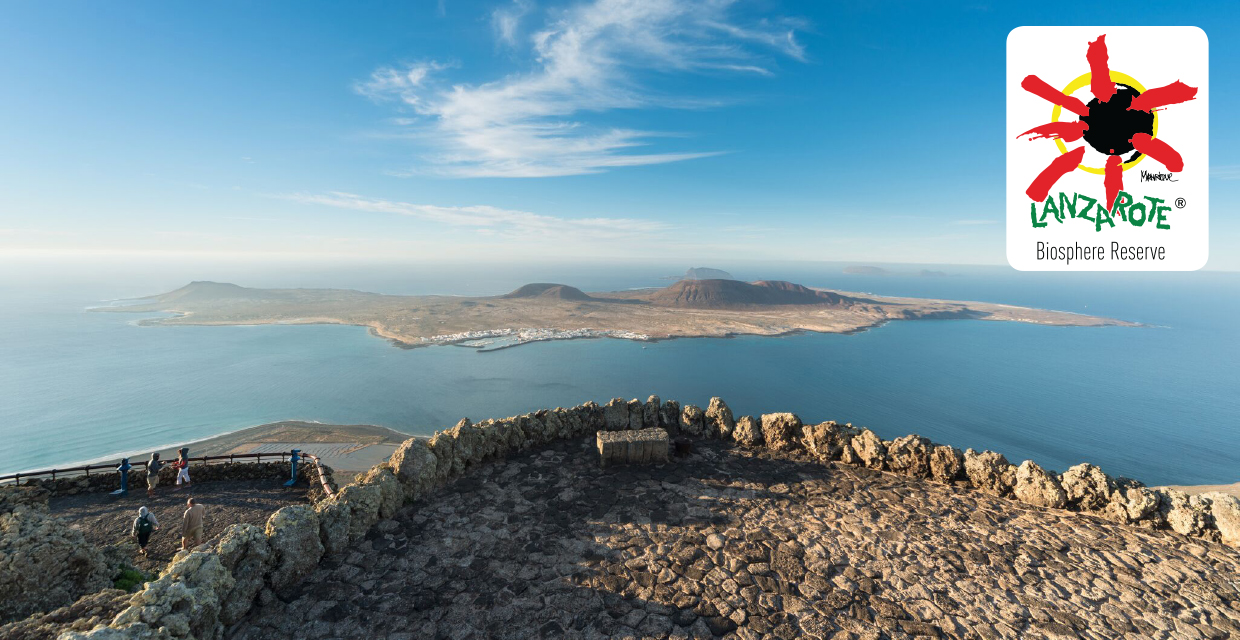 View from Mirador del Rio | 7 Reasons to Visit Lanzarote