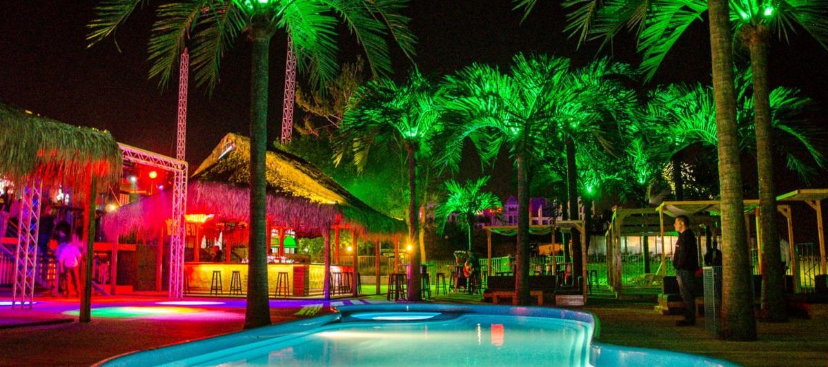 Luxar Club in Sunny Beach