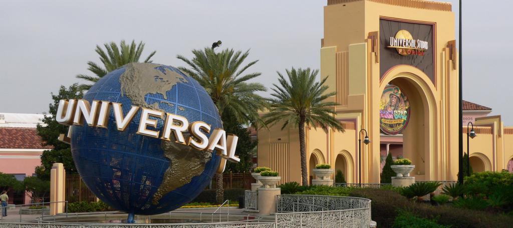 Christmas At Universal Studios Orlando.Best Attractions At Universal Studios Florida Click Go