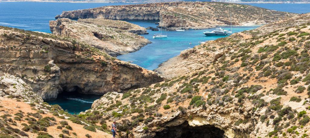 Islands of Malta