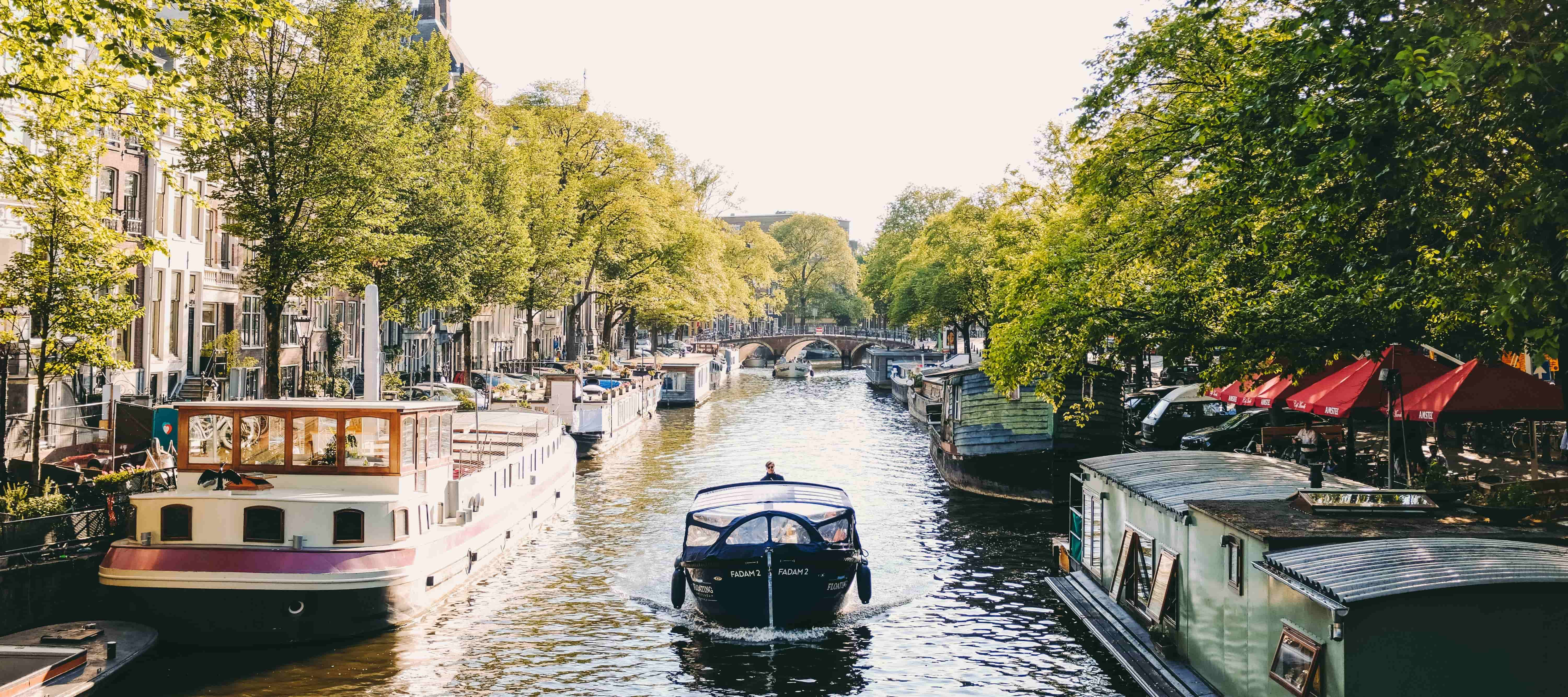 Canals of Amsterdam | Your Guide to Amsterdam