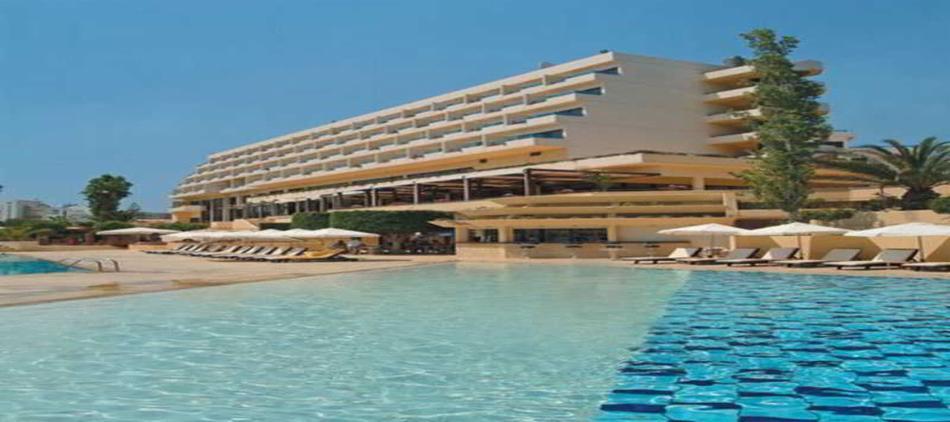 4* Elias Beach Hotel Limassol Cyprus