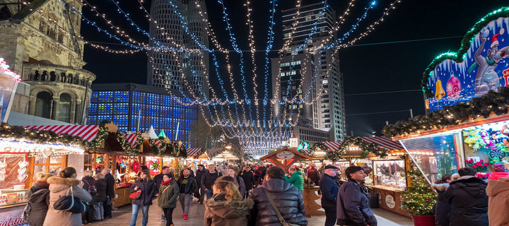 Berlin Christmas Market.Where Are The Berlin Christmas Markets Closest To Hotels