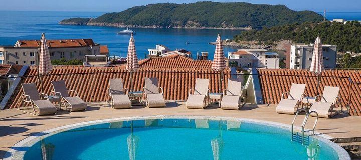 4* Spa Resort Bečići in Montenegro | Your Guide to Montenegro