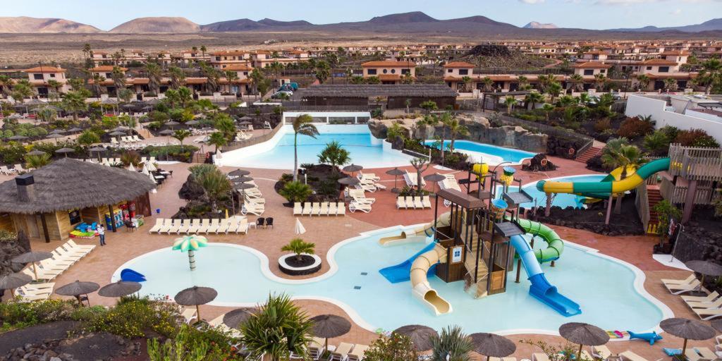 Pierre & Vacances Origomare, Fuerteventura