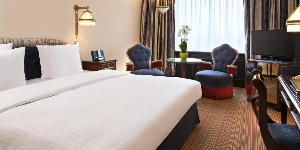Hotel Warwick Barse