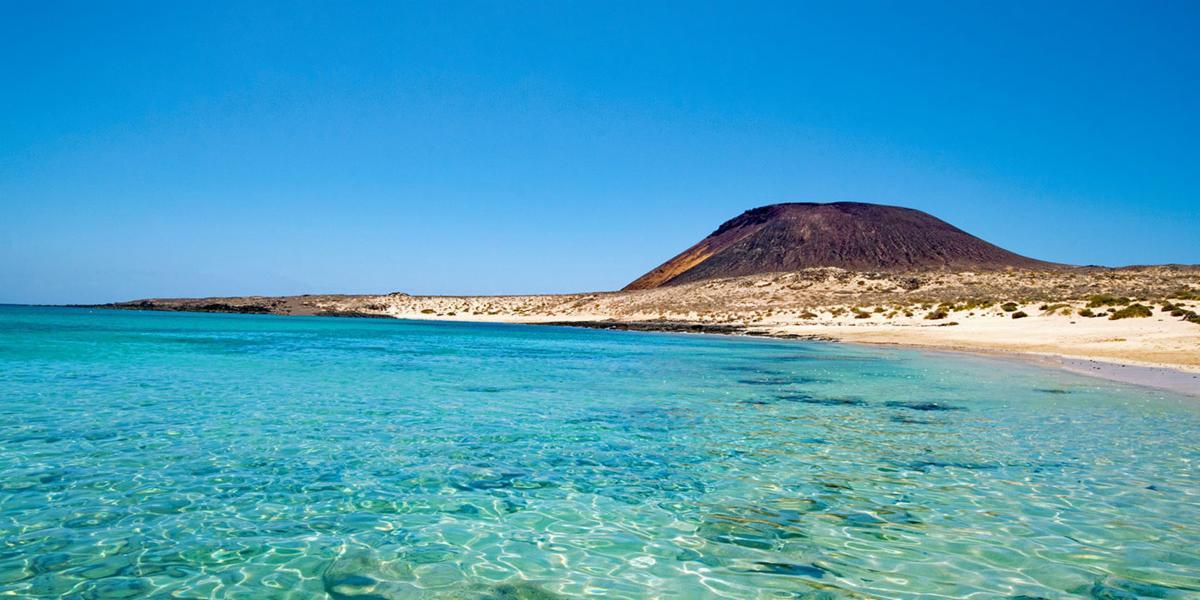La Graciosa, Lanzarote day trips