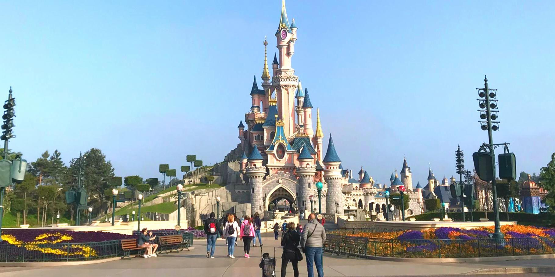 Disneyland Pari