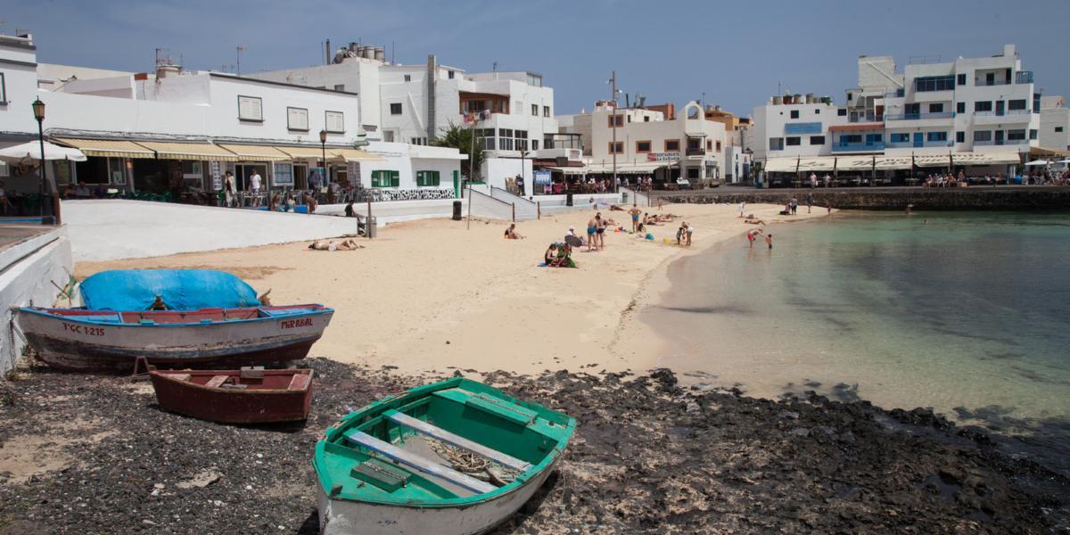 Fuerteventura, Lanzarote day trips