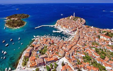Pula Croatia Holidays Croatia Holidays Rovinj on