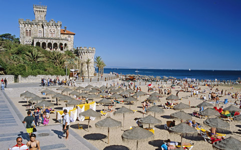 Estoril Holidays Hotels And Flights To Estorial From Clickandgo Com