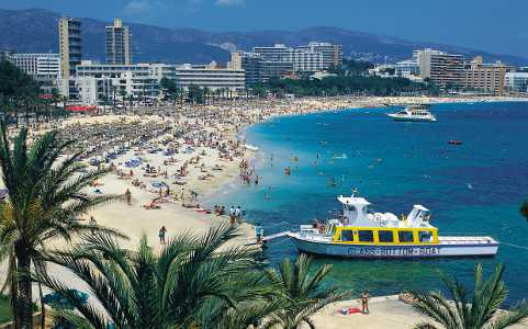 Magaluf Holidays Include Flights Great Accommodation And