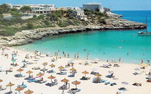 Car Hire Porto Colom Mallorca