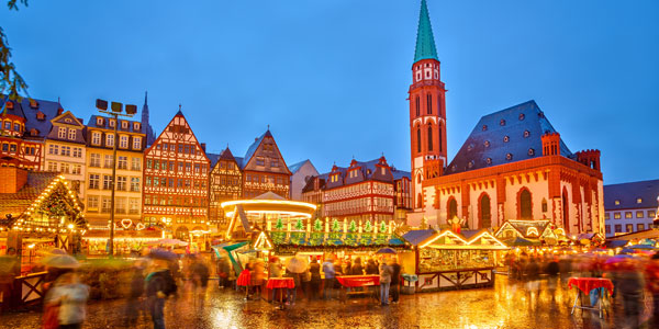 Frankfurt Christmas Markets - Book today with Holidays with Aer Lingus