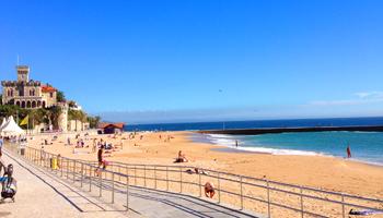 Lisbon Coast - Cascais and Estoril