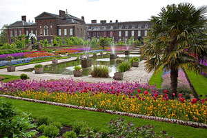 Free London Attractions - Kensington Gardens