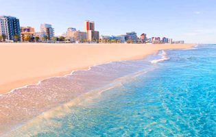Valentines Deals To Valencia Package Holidays