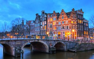 Valentines Deals Cheapest Holidays To Amsterdam