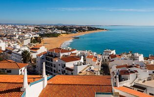 The Algarve - Albufeira Over 50s Holidays Holiday Deals