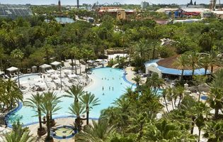 Florida - Orlando - Universal Orlando Resort Usa Holiday Deals