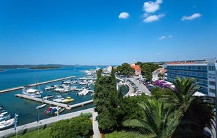 Sun Deals To Zadar Coast - Zadar Package Holidays