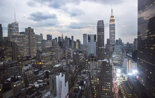 New York To New York Package Holidays