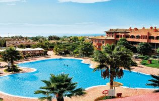 Sun Holidays Cheapest Holidays To Costa Del Sol - Estepona