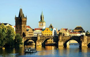 City Breaks To Prague Package Holidays