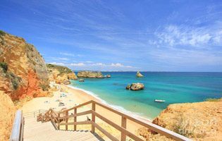 Best Deals Cheapest Holidays To The Algarve - Albufeira