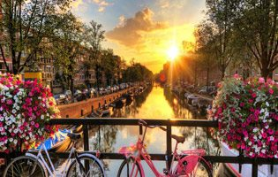 Amsterdam City Breaks Holiday Deals