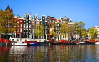 5* Luxury Amsterdam Holiday Deals