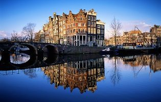 Last Minute Sun And City To Amsterdam Package Holidays