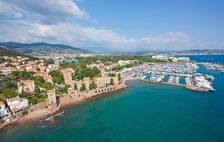 French Riviera To 3* Cannes Package Holidays