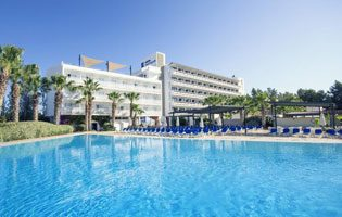 Ibiza To 3* San Antonio Package Holidays