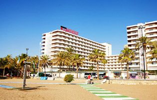 Cork Package Holidays Cheapest Holidays To Costa Del Sol - Torremolinos