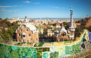 City Breaks To Barcelona Package Holidays