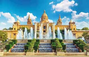 City Breaks Deals Cheapest Holidays To Barcelona