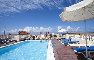 Winter Sun Tenerife Holiday Deals